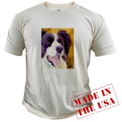 Border Collie Shirt