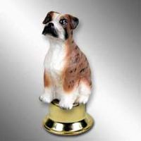 Boxer dog Lamp Final