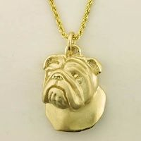 Bulldog Gold Jewelry