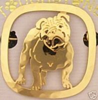 english bulldog jewelry