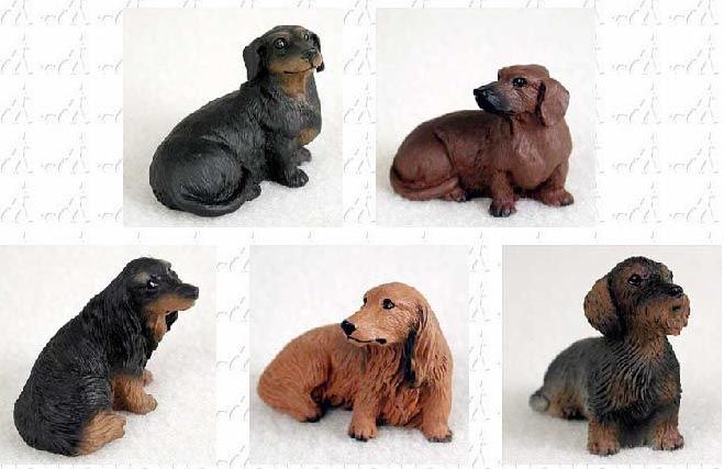 Dachshund Tiny Ones