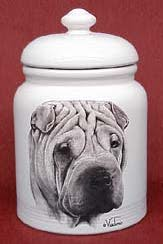 shar-pei gifts