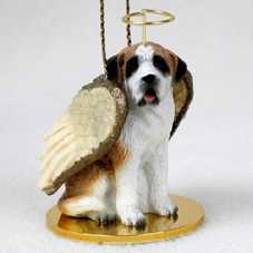 Saint Bernard Angel